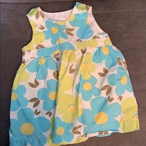 H&M 4-6 Months dress